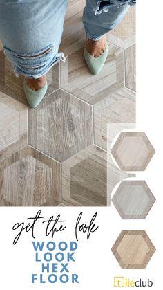 Room Tiles, Bathroom Floor Tiles, Tile Living Room, Hexagon Floor Tile, Kitchen Floor Tiles, Non Slip Bathroom Flooring, Bath Tiles, Living Room Flooring, Bedroom Flooring