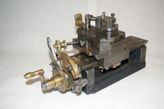 Engine Turning Cross Slide | eBay