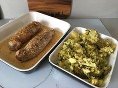 Brócoli con patatas y Solomillo de cerdo al vapor, una receta de Cocción en varoma, elaborada por MYRIAN CARBALLEDA RUANO. Descubre las mejores recetas de Blogosfera Thermomix® Pamplona