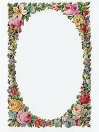 Image result for victorian borders and frames clip art