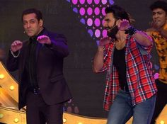 Ranveer Singh's Imitation of Salman Khan On Bigg Boss 10 Becomes A Hit!