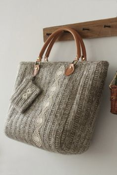 Bags - so beautiful grey bag    Personalized (free) style advice for you - www.style-advisor.com