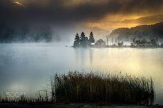 Morning awakening - Niagara Falls, Awakening, My Photos, River, Explore, Nature, Outdoor, Outdoors, Naturaleza