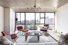Penthouse in Sydney by Stukel Stone | HomeAdore