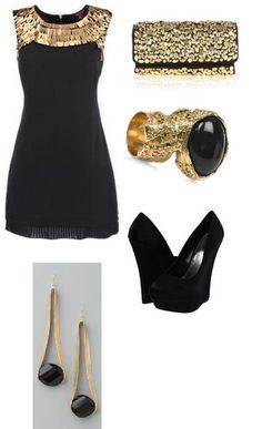 New Year's Outfit, if only I could find this tomorrow