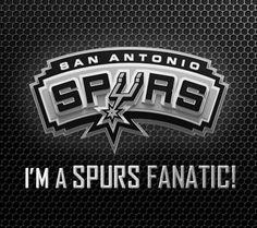Spurs fanatic