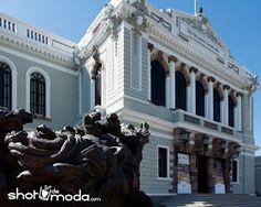 #ShotdeModa #museo #MUSA #Guadalajara #exposición