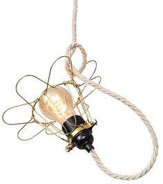Hetlichtlab | No.26 Flower hanglamp | Het Lichtlab