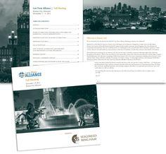 Folder Mfra Law Firm Brochure Design  Branding Portfolio