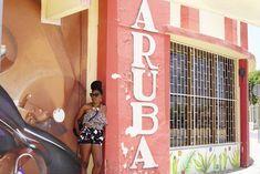 Travel Diary: The Search for Aruba's Identity #aruba #discoveraruba #oenahppyisland