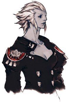 Merlwyb Bloefhiswyn Face | Final Fantasy XIV: A Realm Reborn