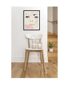 "Leigh Viner ""Shadow Opus"" Artwork on Framed Paper at MYHABIT"