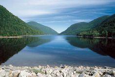 Travelling in Canada - Matane Samuel De Champlain, National Geographic, Bon Plan Voyage, Destinations, Reserve, Canada, Photos, Villa, Tower