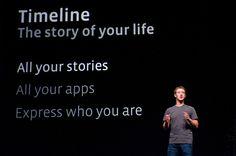 """Nuove Pagine Facebook: la visualizzazione della brand page """"vecchio modello"""" permetteva di avere ben chiaro il flusso di comunicazione perché incolonnato su un'unica porzione della pagina, organizzata unicamente partendo dall'ordine cronologico di pubblicazione e condivisione dei post si capisce che l'intento di questo sviluppo è mettere al centro della comunicazione il contenuto. Link: http://www.ninjamarketing.it/2012/03/06/timeline-e-brand-page-come-cambia-la-gestione-del-contenuto/"""
