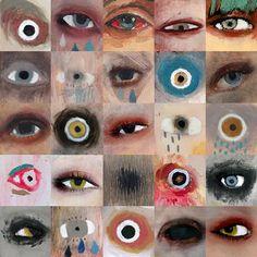 Eyes - Guim Tió