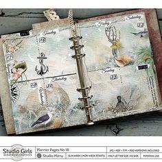 Scrapbookgraphics -- Digital Scrapbooking Designs and Kits