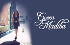 Nov. 15th  Featuring Up Clothes & Personal with Gwen Madiba