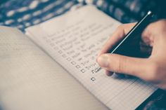 A comprehensive prepper checklist serves two functions. First, it acts as a shopping list of items that need to be bought and properly stored. Second, it serves as a todo list, covering all the tasks that need to be completed for full preparation. To Do App, Ultimate Packing List, Nova Era, Budget Planer, Wedding Preparation, Motivation, Business Planning, Event Planning, Business Goals