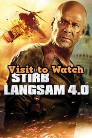 Hd Stirb Langsam 4 0 2007 Ganzer Film Deutsch Movies Top Movies Film