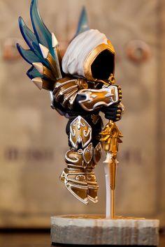 Archangel Tyrael - Diablo 3