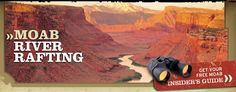 Moab Utah » Moab Vacations, Moab Hotels, Weather, Tours