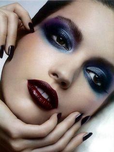 Editorial. #makeup #beauty