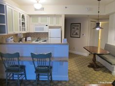 Disney Food for Families: The DVC Villa Kitchens, Part 2   the disney food blog
