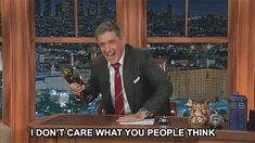 "23 Reasons Craig Ferguson Is The Best Host Of ""The Late Late Show"""