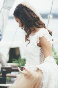 La Champanera Blog de bodas - Noire et Blanche 17