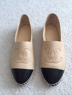 Chanel via Shop Hers // i want