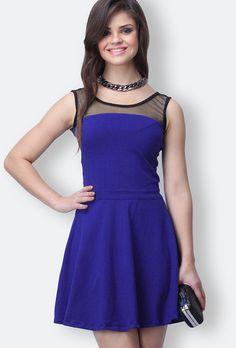 Faballey Dresses Blue Dresses
