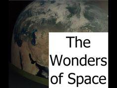 The Wonders of Space