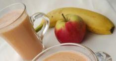 Sajnos az a helyzet, hogy nagyon kevés gyümölcsöt és zöldséget fogyasztok, pedig tudom, hogy mennyire jó hatással vannak a szervezetünkr...