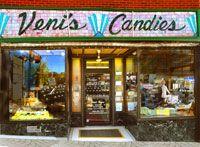 Veni's Sweet Shop - Handmade Candy since 1910