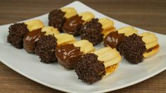 Greek Sweets, Pastry Cake, Biscotti, Mango, Food And Drink, Beef, Treats, Cookies, Desserts