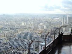 https://flic.kr/p/yG6EVo | Tu me manques, Paris!