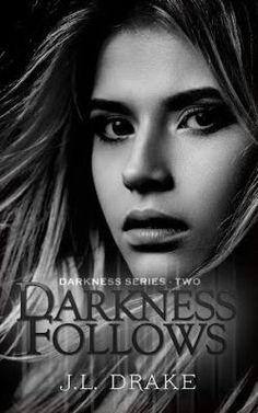 DARKNESS FOLLOWS by JL Drake  