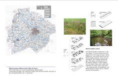 Ontwerpend onderzoek voor een biomassavergister bij Winterswijk. Ontwerp: Marloes Bijlsma - Dienst Landelijk gebied, 2012