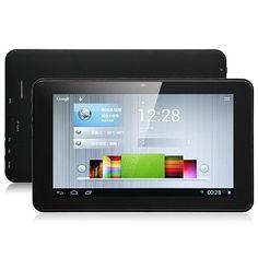 Hyundai X600 HD 7 Inch Tablet PC RK3066 Android 4.1 HD Screen 8GB HDMI  $119.19