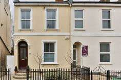 A 3 bedroom semi detached property. See details here: http://cookresidential.co.uk/Properties/PropertyOverview?reference=CR000893 #estate #agents #cheltenham