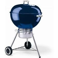 Weber Classic Grill