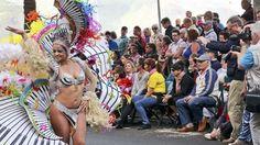 Grupo Mascarada Carnaval: Los turistas y visitantes podrán reservar asientos...