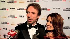 Honoree @JERRY BRUCKHEIMER at 27th #amcinaward2013 Gala for Jerry Bruckheimer  http://youtu.be/KAcuWKYu1w8 #Interview