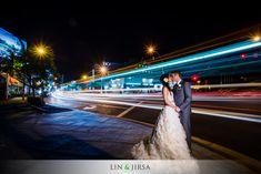 The London West Hollywood Hotel Wedding | Dave & Jaime
