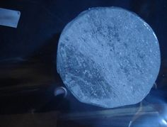 new ice core sample may be key to understanding climate change