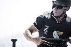 Sail-World.com : Extreme Sailing Series 2014 - Oman Sail crews relish 'critical' point