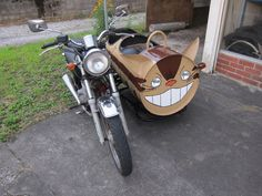 http://www.motorcyclemaintenancetips.com/motorcyclesidecars.php MotorcycleMaintenanceTips.com has some info on how to shop for a sidecar for a motorcycle.