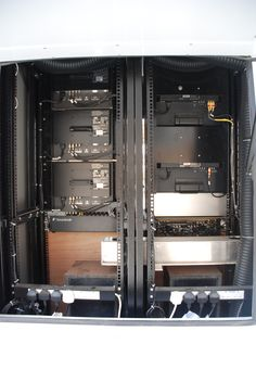 Telecommunication Vehicle is like a moving communications tool. It facilitates portable communication without any discomfort to the communicators. Lockers, Locker Storage, Communication, Cabinet, Vehicles, Furniture, Home Decor, Clothes Stand, Closet