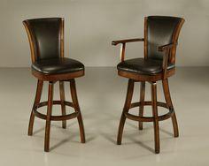 Michael Swivel Bar stool
