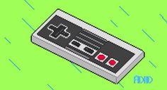 Remember When? : la nostalgie des années 90 version 8-Bit